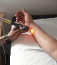 Acupuntura sin agujas en Barcelona, Dra. Lourdes Mendialdua