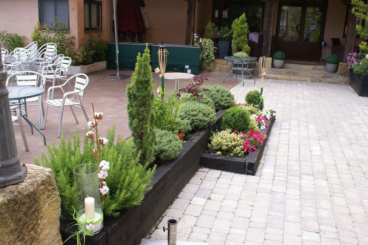 Foto 4 de Jardines (diseño y mantenimiento) en Santo Domingo de La Calzada   Todojardín