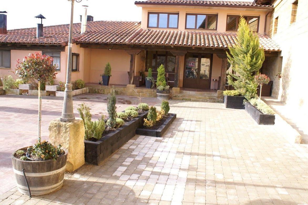 Foto 14 de Jardines (diseño y mantenimiento) en Santo Domingo de La Calzada   Todojardín