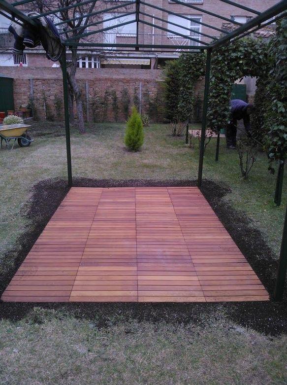 Foto 38 de Jardines (diseño y mantenimiento) en Santo Domingo de La Calzada | Todojardín