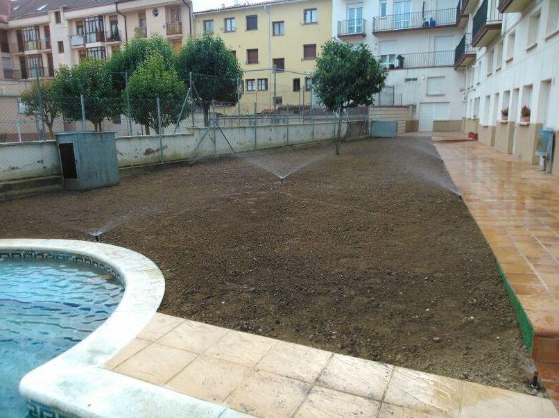 Foto 27 de Jardines (diseño y mantenimiento) en Santo Domingo de La Calzada | Todojardín