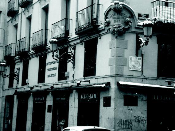 Tapicer as de sof s en madrid centro con los precios m s - Tapiceros madrid ...