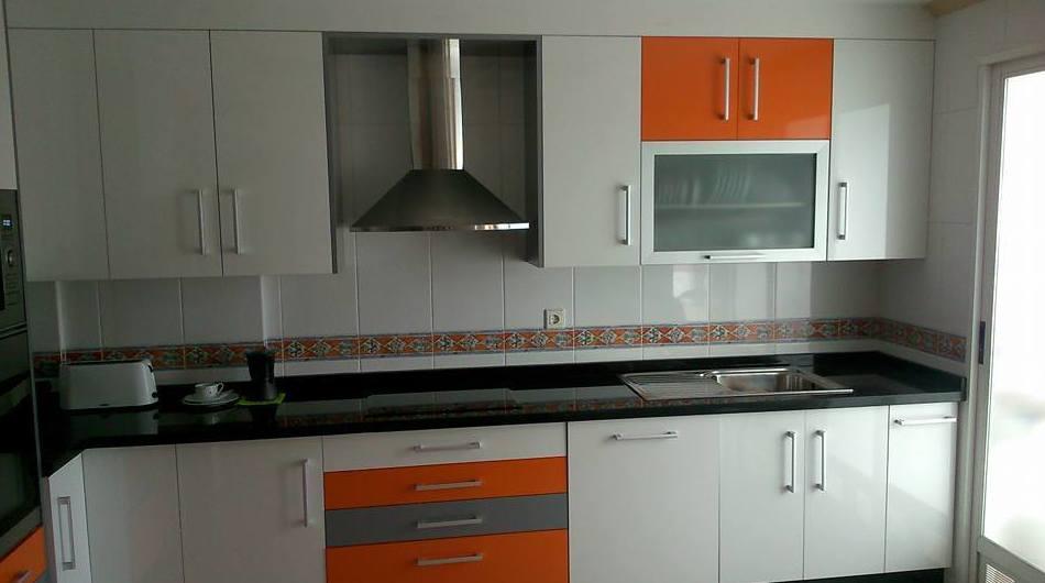 Muebles De Cocina Granada. Excellent Liquidacion Muebles De Cocina ...