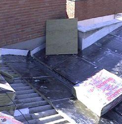 Foto 5 de cubiertas y tejados en fuenlabrada boimco for Piscina cubierta illescas
