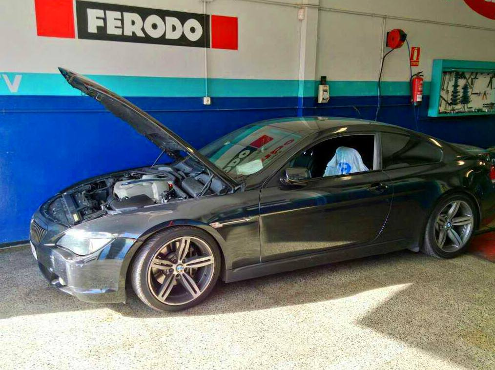 Foto 8 de Talleres de automóviles en Los Campitos | Talleres Speed