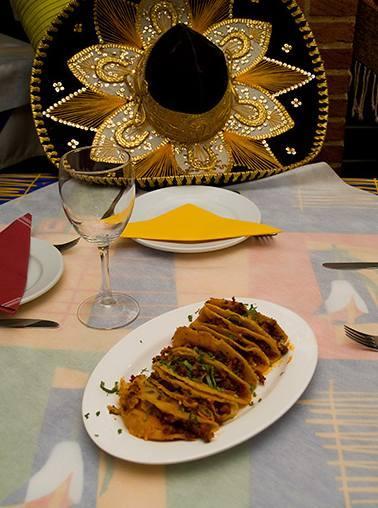 Carnes: Nuestras especialidades de El Bigote Mexicano