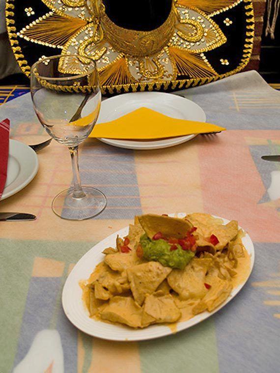 Foto 5 de Cocina mexicana en Liérganes   El Bigote Mexicano
