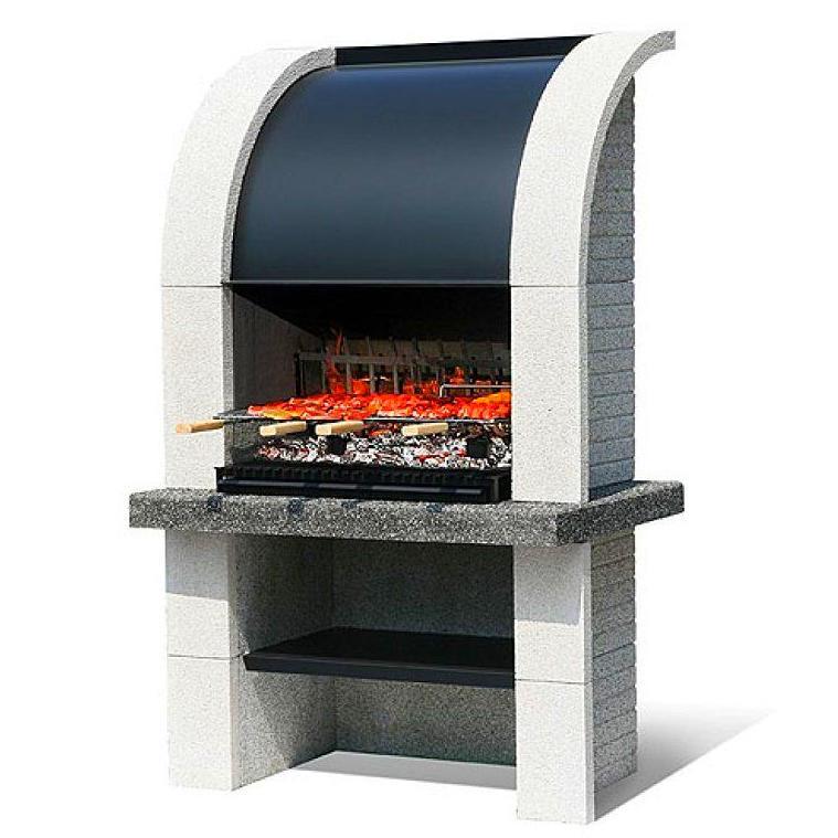 Barbacoas y hornos de asar - Barbacoas y hornos ...