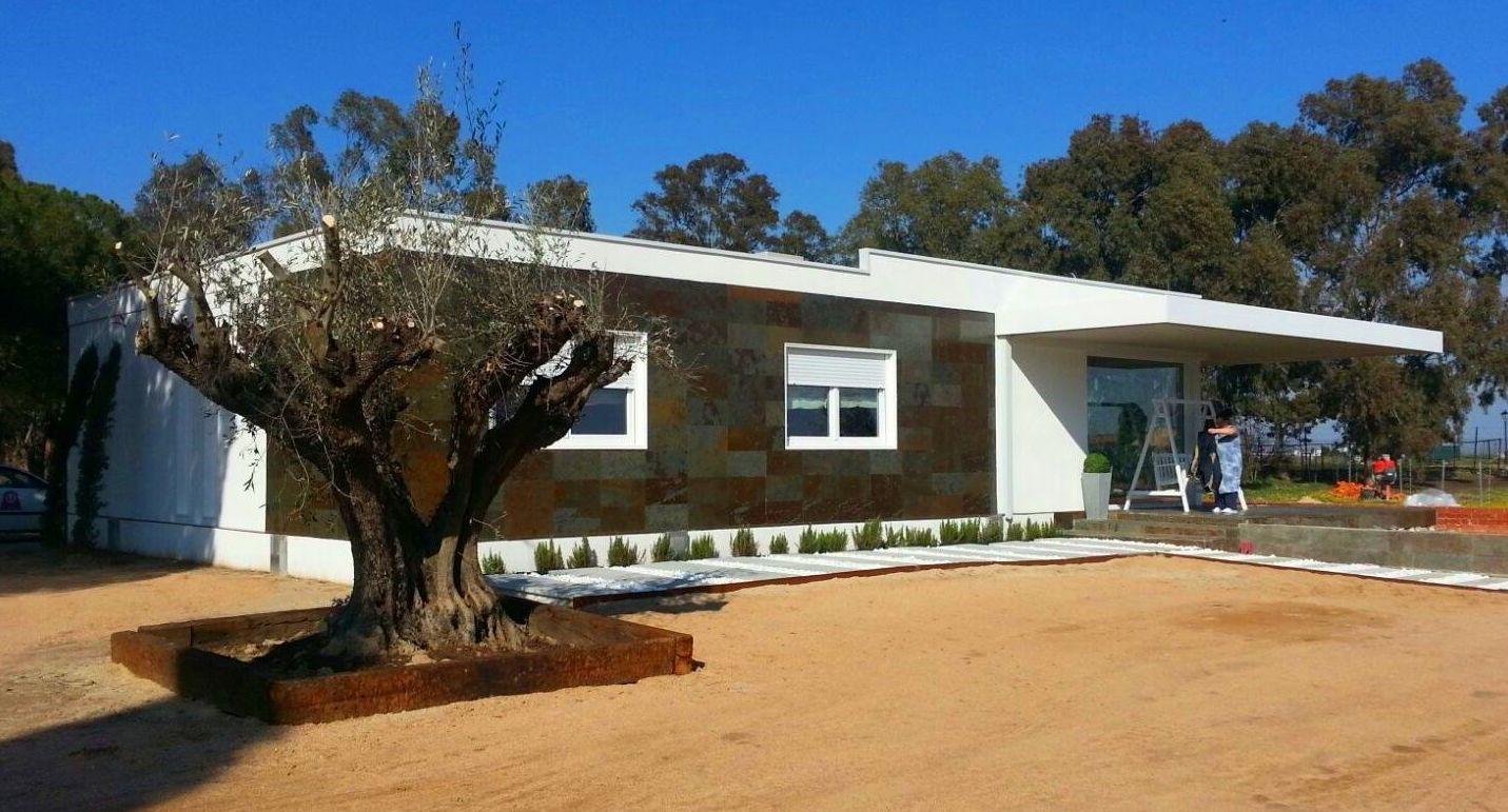 Venta de casas prefabricadas en madrid centro wigarma for Casas prefabricadas madrid