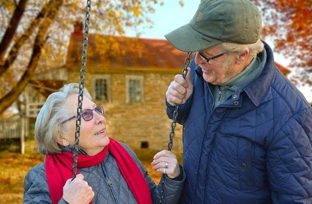 cuidado ancianos