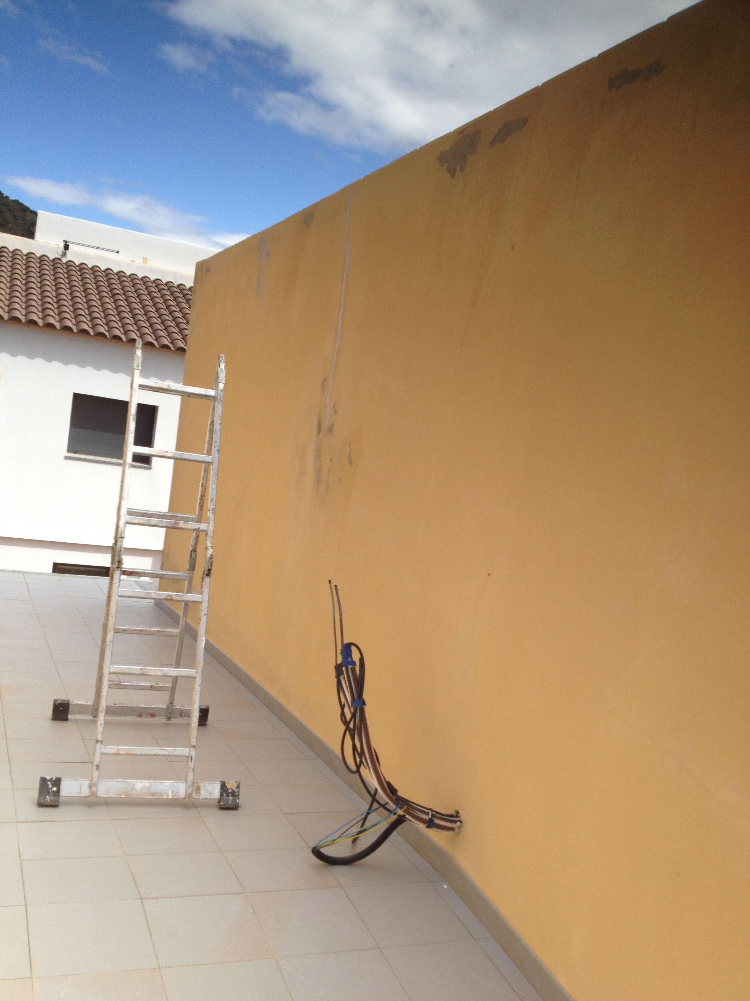 Aislamientos con poliuretano en Girona