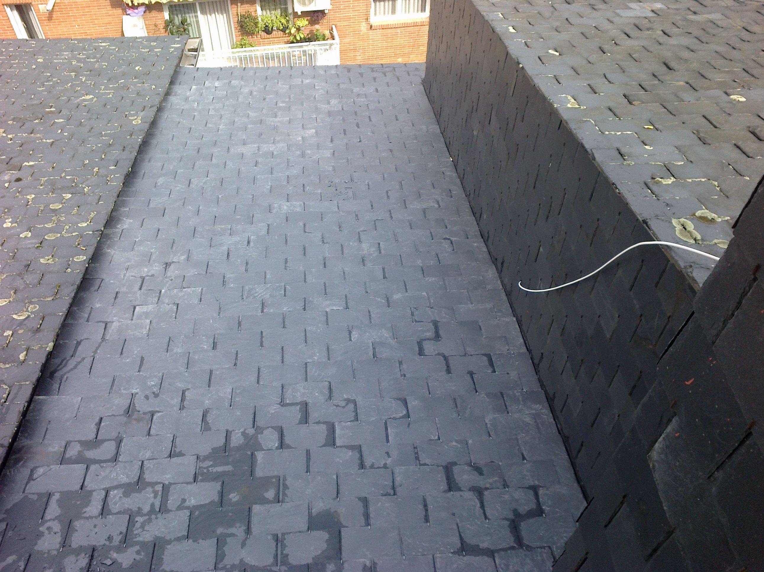 Foto 7 de cubiertas y tejados en galapagar daniel p rez - Cubiertas y tejados ...