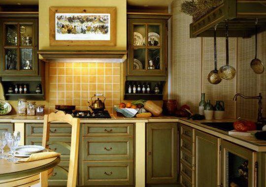 Cocinas de lujo for Cocinas de lujo madrid