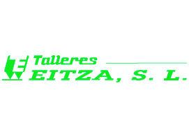 Foto 1 de Mecanizados en Zumarraga | Talleres Eitza, S.L.