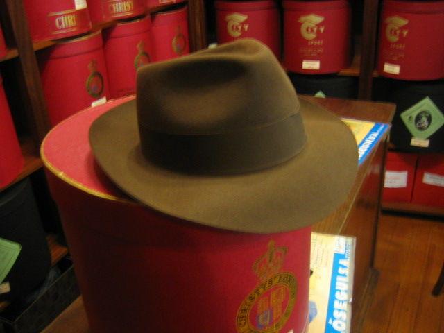 Sombrero Isesa