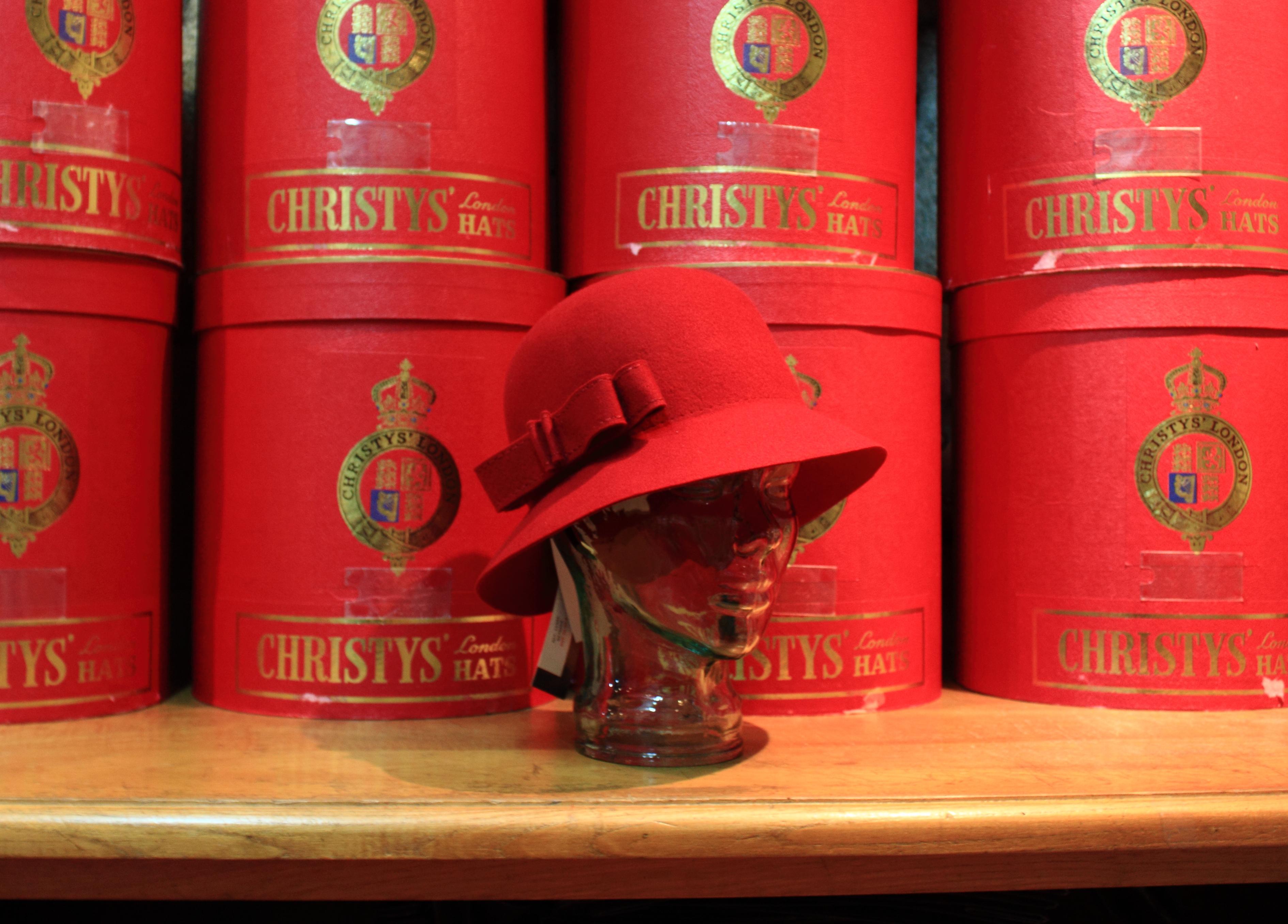 Foto 47 de Sombreros y gorras en Santiago de Compostela   Sombrerería Iglesias