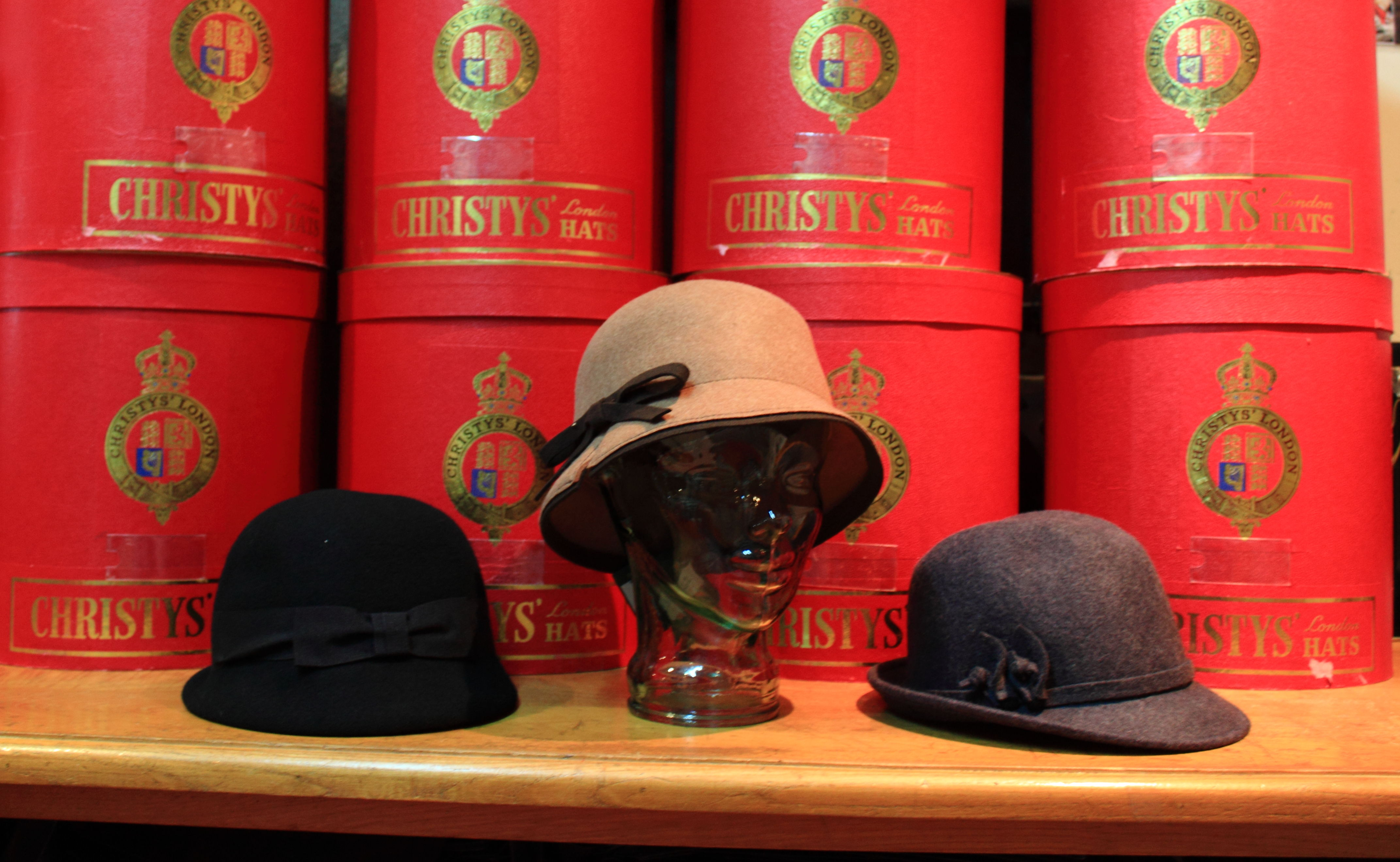 Foto 46 de Sombreros y gorras en Santiago de Compostela   Sombrerería Iglesias
