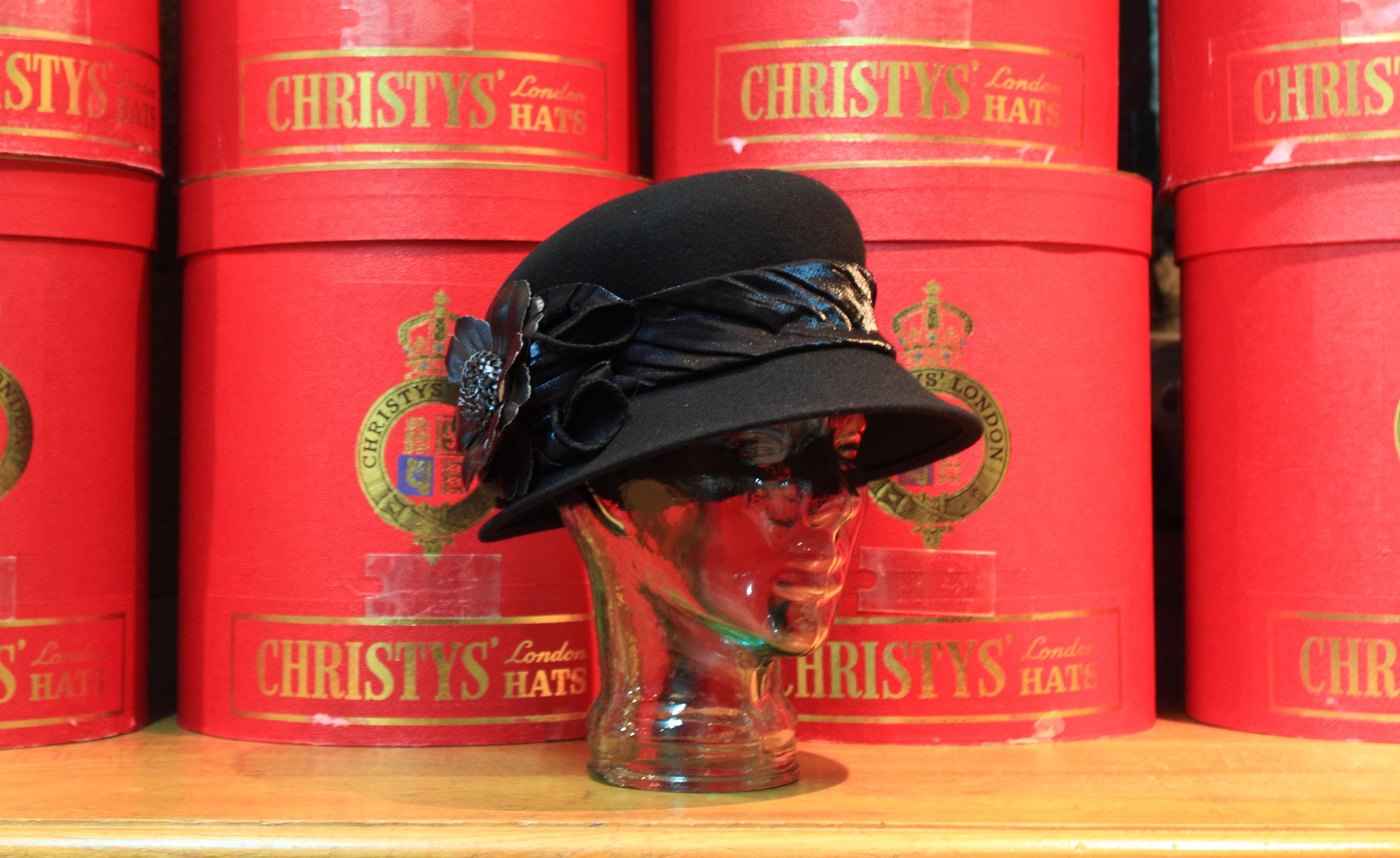 Foto 49 de Sombreros y gorras en Santiago de Compostela   Sombrerería Iglesias