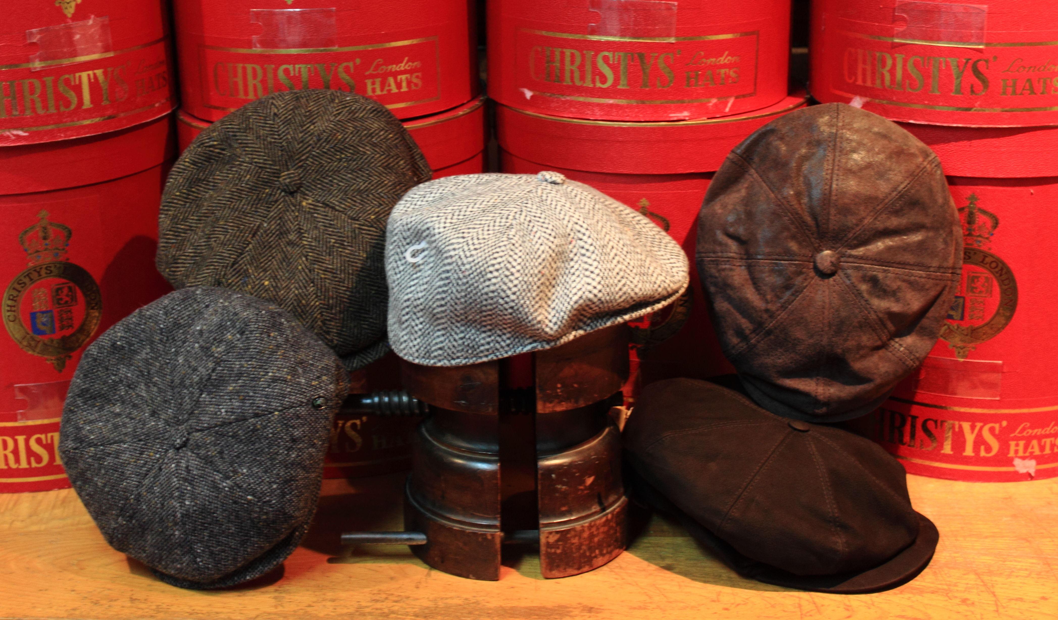 Foto 34 de Sombreros y gorras en Santiago de Compostela | Sombrerería Iglesias