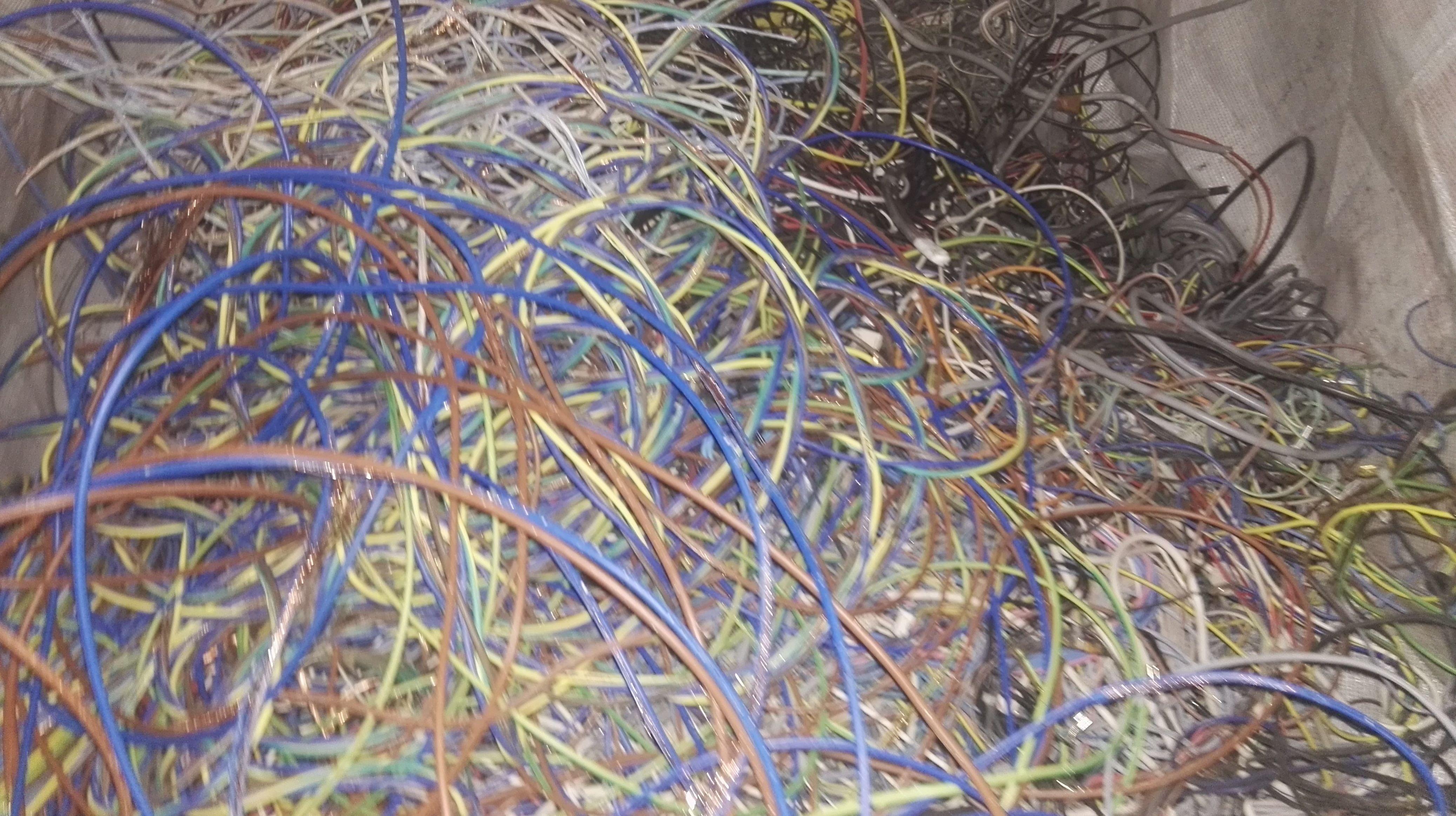 Cable unipolar 60%
