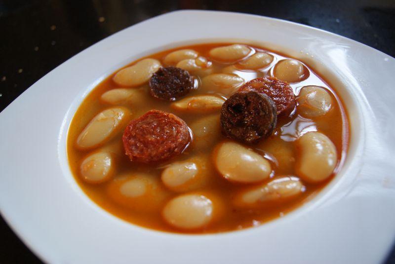 Primeros: ASADO SEGOVIANO.  Recién hecho de Restaurante Asador  El Encinar