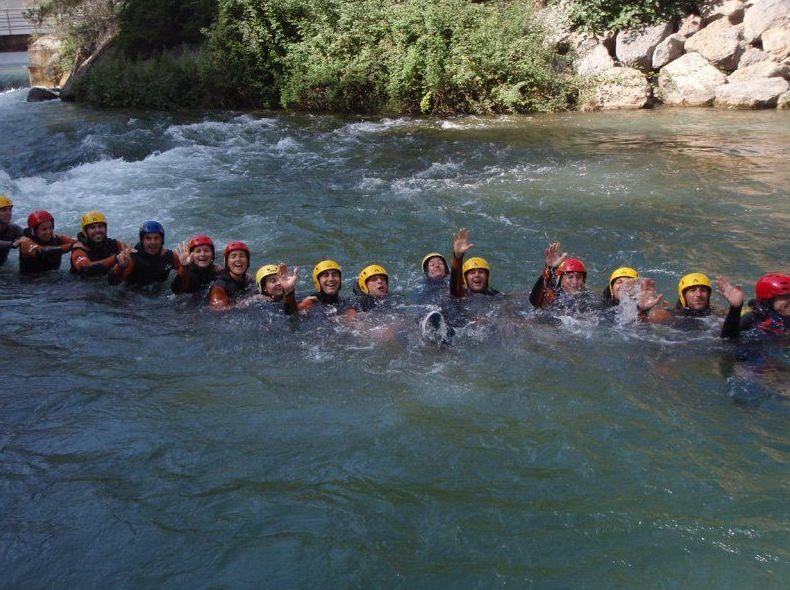 Amextreme Aventura ofrecemos todo tipo de actividades de aventura