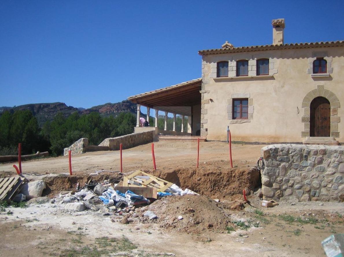 realizamos proyectos de jardines en barcelona
