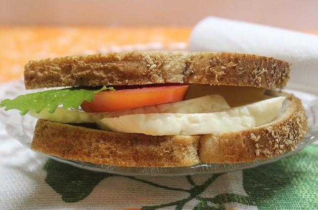 Bocadillos, sándwiches o platos combinados: Catálogo de El Rincón del Tío Eulogio