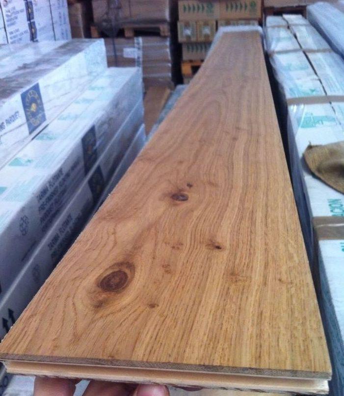 Instalacion TARIMA flotante madera IMA roble en Asturias y venta a toda España