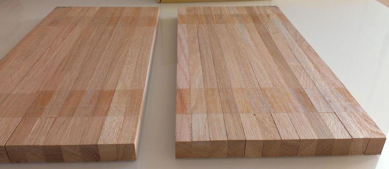 Oferta para suministro en parquet de tablillas de madera y - Precio madera roble ...