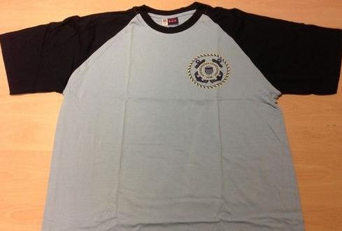 Camiseta de Guarda Costas