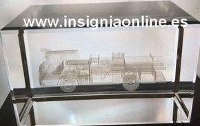 Foto 100 de Trofeos y Objetos conmemorativos en Bilbao   Insignias Profesionales Insignia Online