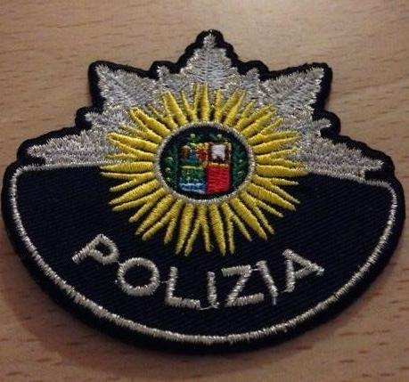 Escudo Polizia Eguzkilore