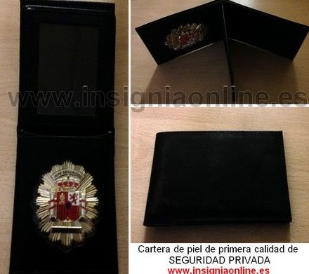 CARTERAS DE PIEL DE PRIMERA CALIDAD