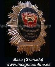 Foto 105 de Trofeos y Objetos conmemorativos en Bilbao   Insignias Profesionales Insignia Online