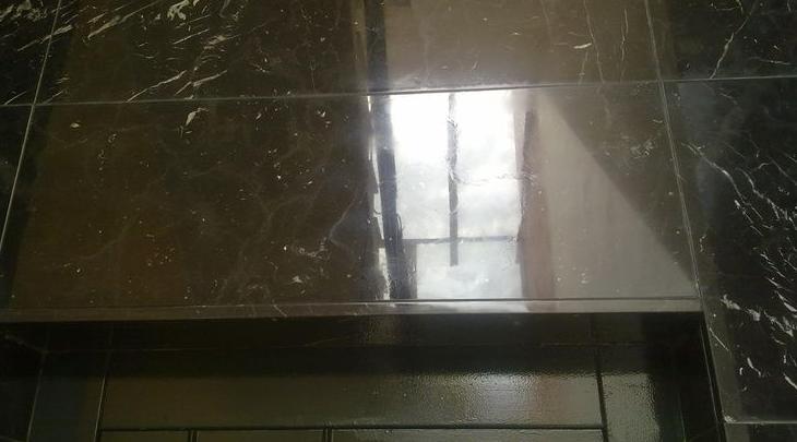 Limpieza de fachadas y marmoles