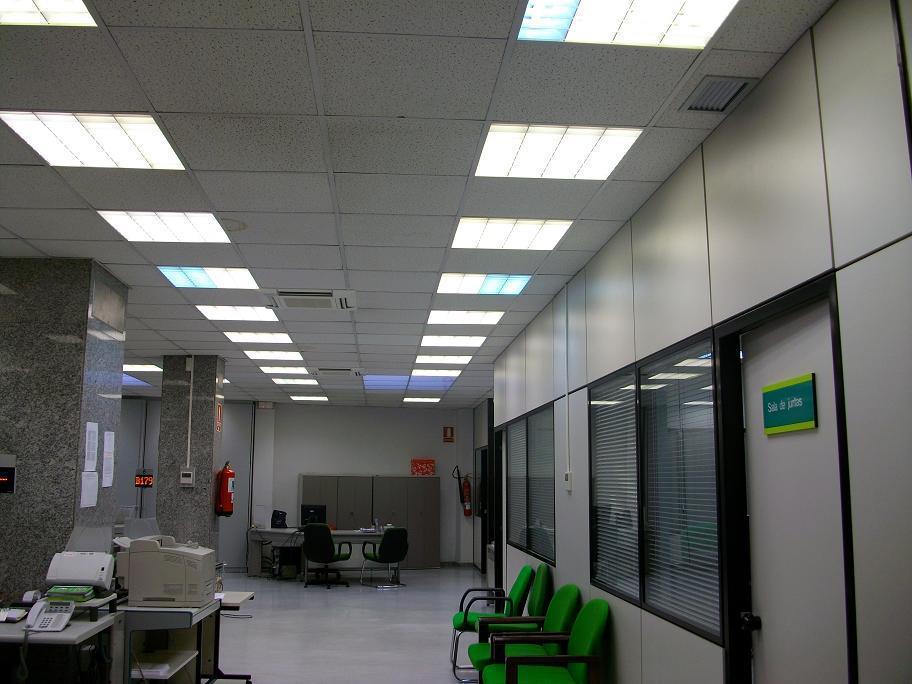 Instalaciones de aire acondicionadoen grandes espacios
