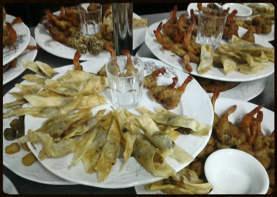 Mesón El Drago, cocina canaria en Tegueste