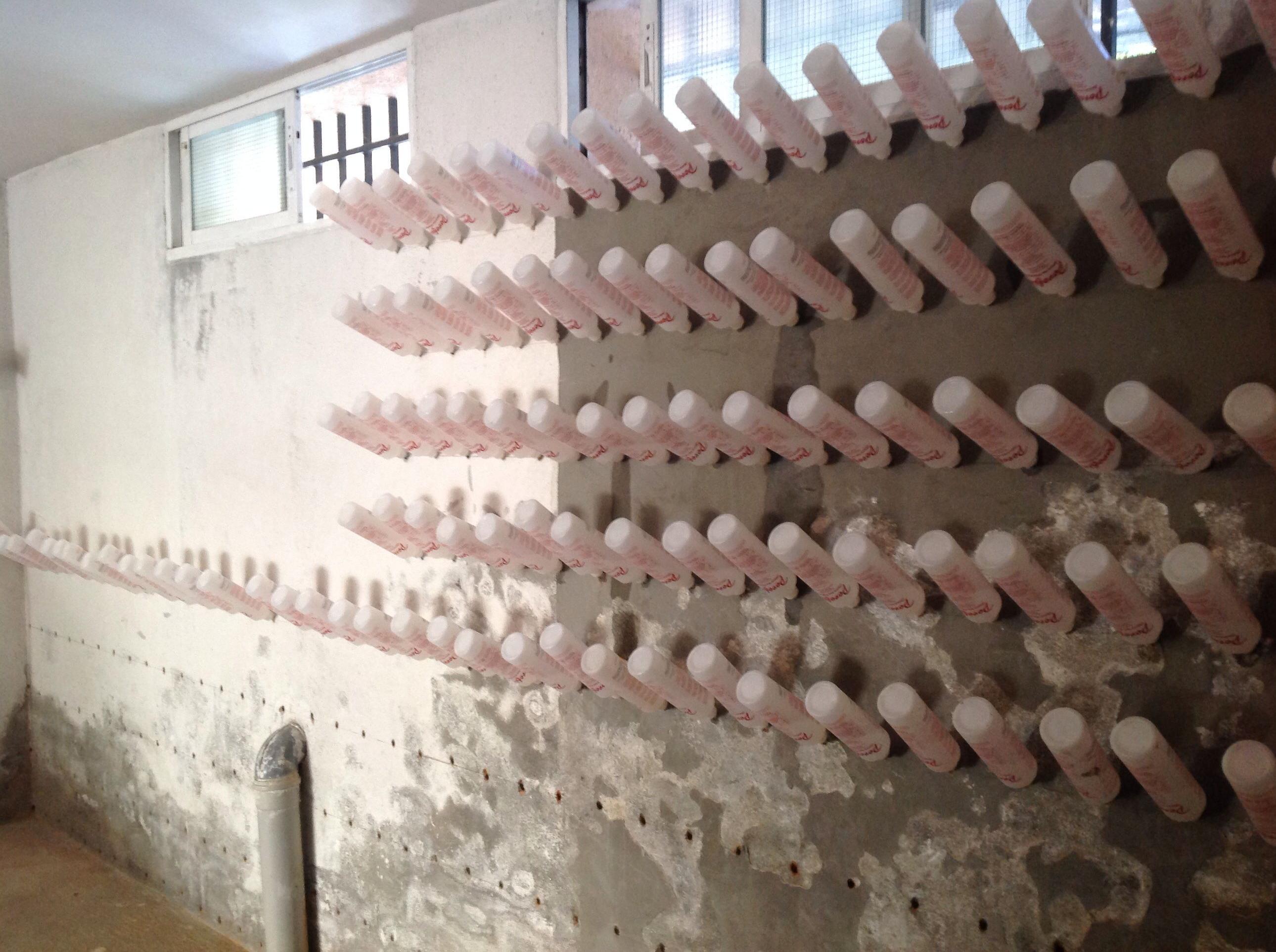 Empresa especializada en eliminacion de humedades en Segovia