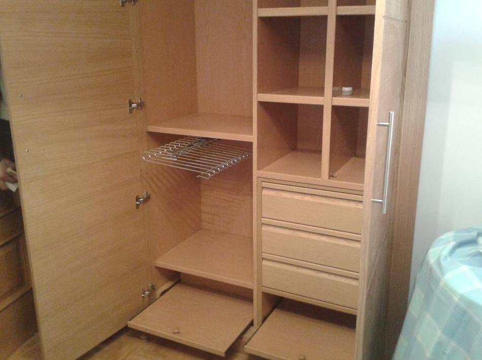 Interiores armarios catalogo de decoraci n vallejo for Catalogos de decoracion de interiores