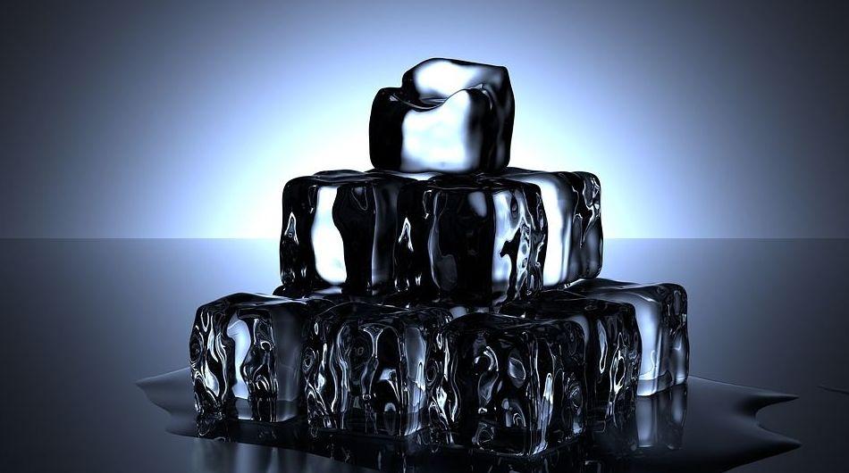 Fabricación y distribución de hielo