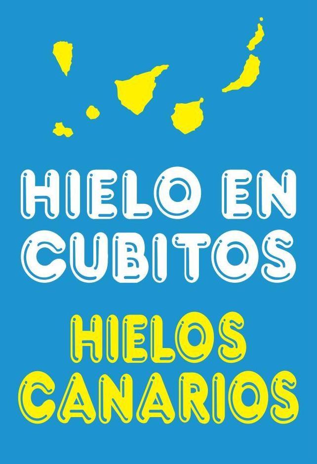 Hielos Canarios Mafran Navarro
