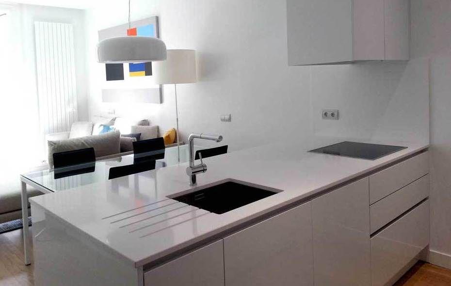 Cocinas de dise o en alcobendas cocinas callejo tenllado for Diseno de muebles de cocina gratis