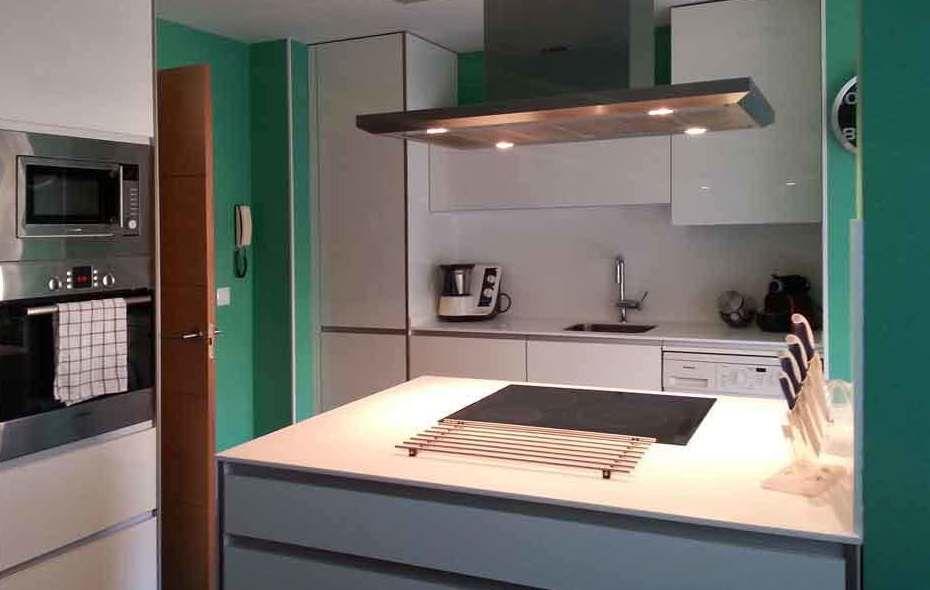 Almacenes de muebles de cocina en guayaquil - Muebles de cocina vegasa ...