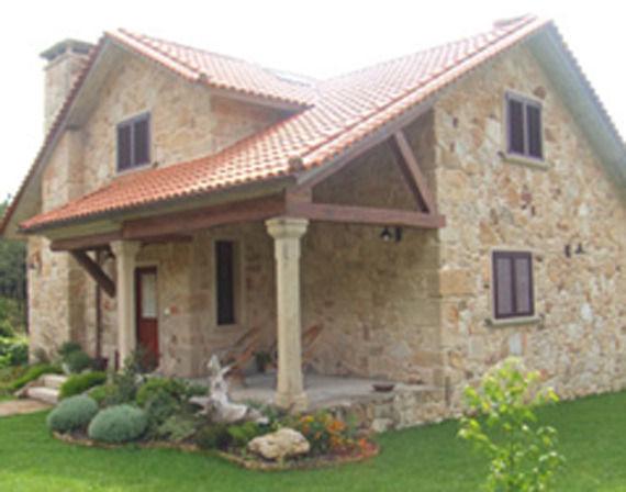 Pin casas prefabricadas asturias pictures on pinterest for Casas prefabricadas asturias