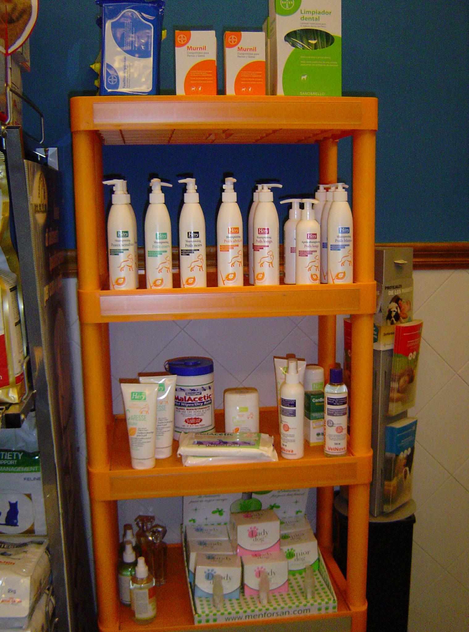 Complementos para el ba o servicios de bris cl nica - Complementos para el bano ...
