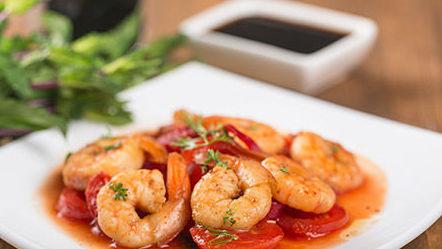 Gastronomía gallega: Cocina marina de O Cruceiro