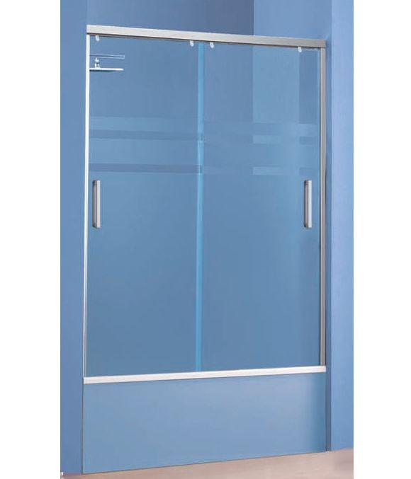Mamparas Para Baño Santa Fe:Mampara de baño con puertas correderas: Productos y servicios de