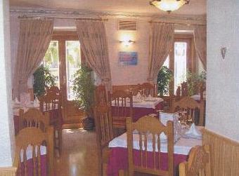 Restaurante para comuniones
