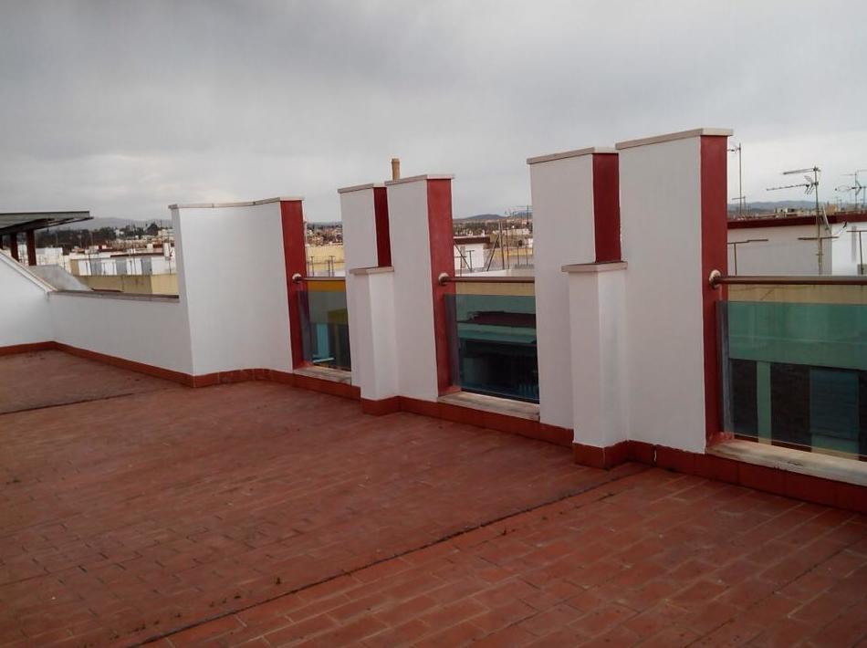 Pinturas J. Ordóñez en Córdoba
